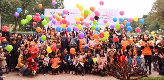 Sanofi Genzyme và nỗ lực thầm lặng cùng cộng đồng bệnh hiếm tại Việt Nam