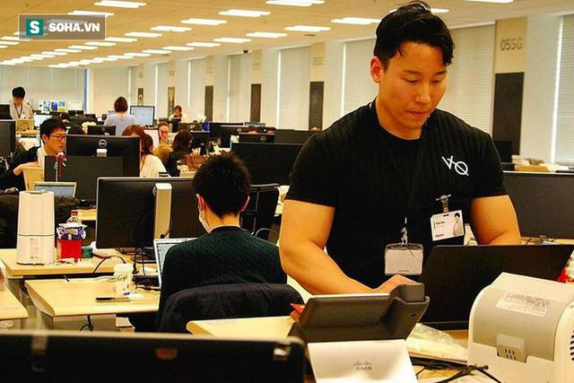 Chiến dịch 'đứng dậy 30 phút' của người Nhật: Người Việt từ trẻ tới già nên học theo