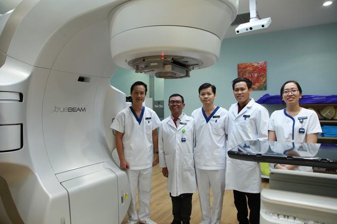 Vinmec và Icon Group hợp tác chiến lược điều trị ung thư theo tiêu chuẩn quốc tế