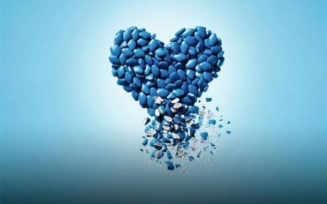 Các bác sĩ cảnh báo, lần đầu tiên không nên dùng liều viagra tối đa