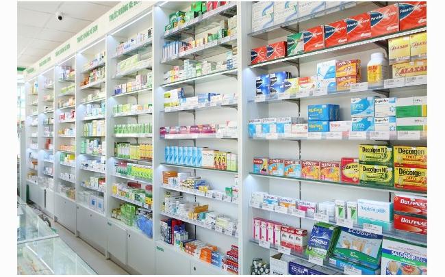 """Kinh doanh bán lẻ dược phẩm: """"So bó đũa, chọn cột cờ""""?"""