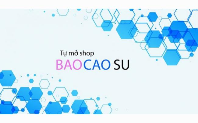 Mở shop bán bao cao su: giấy phép, vốn, nguồn hàng, cách triển khai
