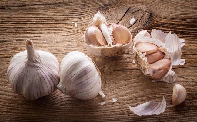 Mỗi ngày ăn một củ tỏi vừa chống ung thư, cường dương, tốt cho tim