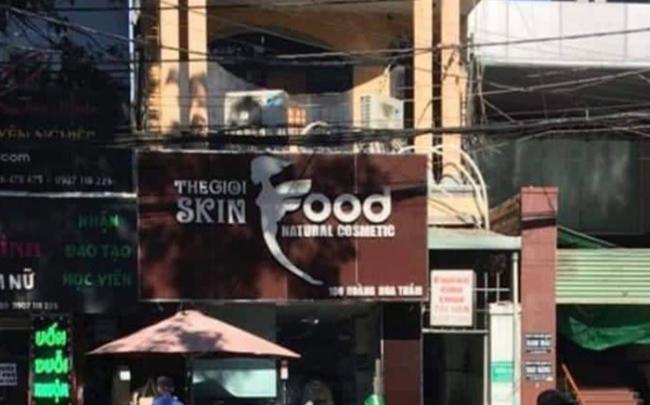 Nhiều lần bị xử phạt vì bán hàng không rõ nguồn gốc, cửa hàng SkinFood vẫn 'chứng nào tật ấy'