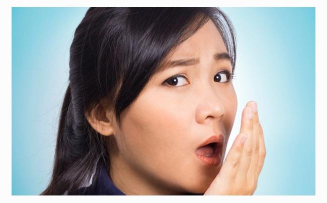 5 cách điều trị hơi thở có mùi mà không cần dùng thuốc