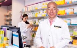 Amazon làm náo loạn lĩnh vực kinh doanh dược phẩm với thương vụ mua lại Pillpack