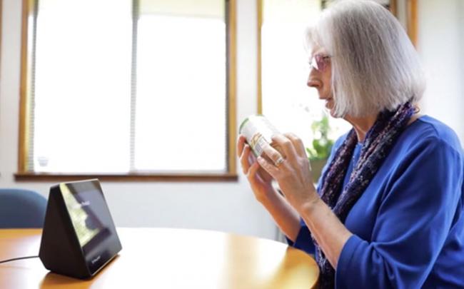 [Video] Amazon ra mắt tính năng mới hỗ trợ người khiếm thị dùng thiết bị Alexa