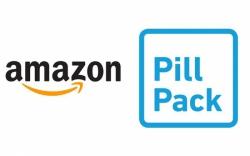 Amazon thâu tóm hãng dược phẩm PillPack