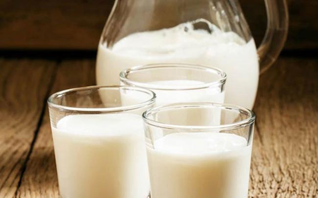 Bị huyết áp cao, hãy uống sữa!