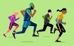 Bộ Y tế Mỹ vừa sửa đổi hướng dẫn người dân tập thể dục sau 10 năm ban hành. Đâu là điểm mới bạn nên biết?