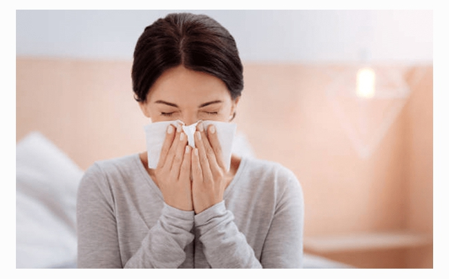 Cẩm nang sức khỏe: Cách chữa sổ mũi bằng tỏi