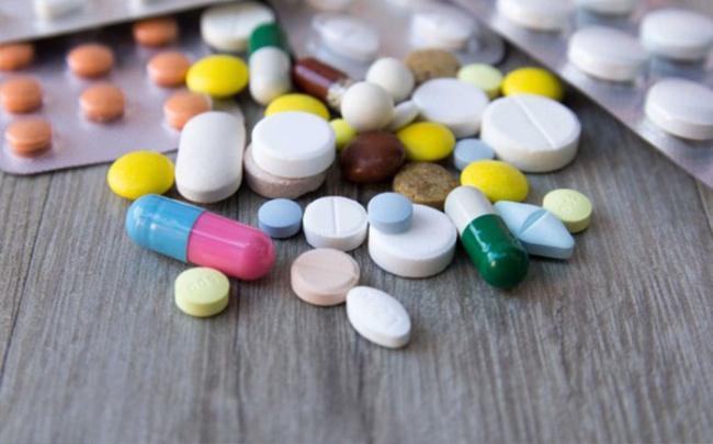 Cảnh báo thuốc cảm cúm có chứa chất PPA