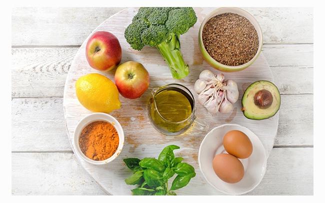 Chia sẻ: Nên ăn gì cho mát gan giải độc?