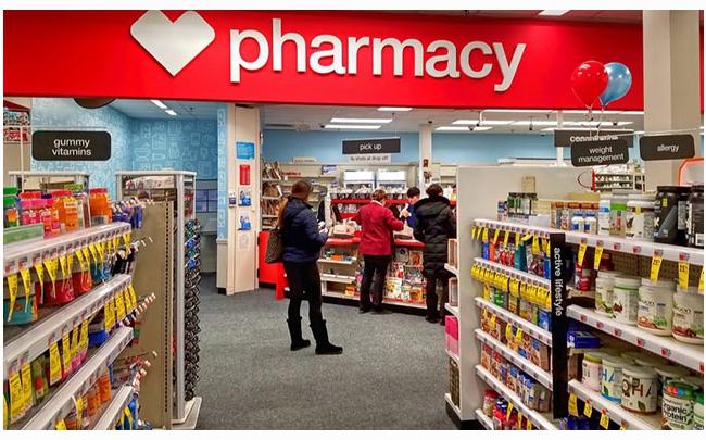 Chuỗi dược phẩm và bán lẻ CVS sẽ đóng cửa thêm 22 cửa hàng