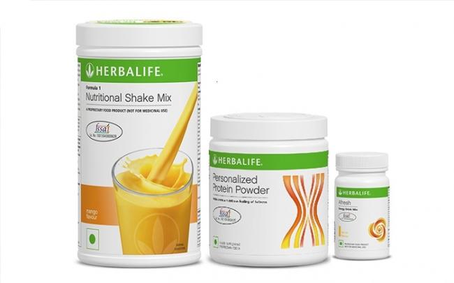 Chuyên gia dinh dưỡng cảnh báo giảm cân với TPCN Herbalife nguy hại thế nào?