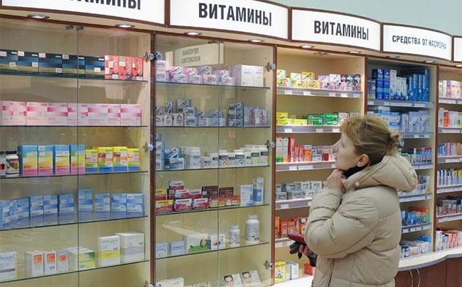 Chuyên gia Nga cảnh báo về tình trạng ngộ độc vitamin