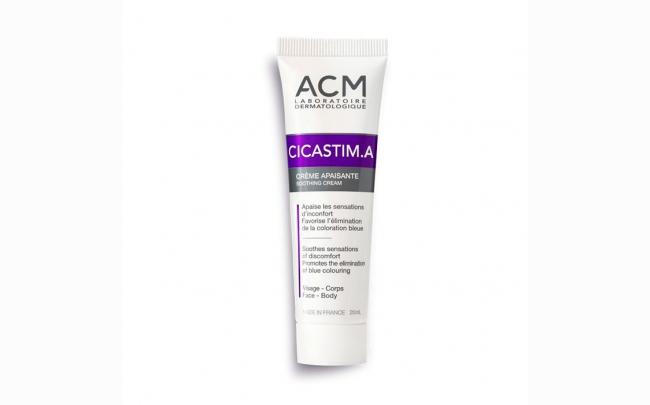 Cicastim A Soothing Cream: Chỉ định, chống chỉ định, cách dùng