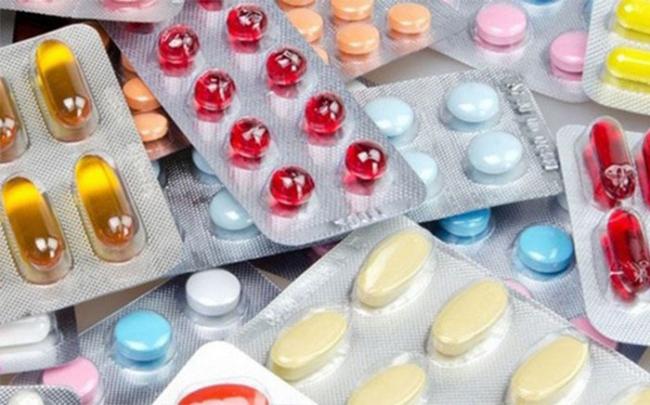 Công ty Cổ phần Tada Pharma bị xử phạt 40 triệu đồng