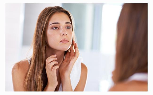 Bật mí bí mật: Da mặt bị sạm đen chữa thế nào?