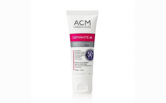 Depiwhite M Protective Cream Spf50: Chỉ định, chống chỉ định, cách dùng