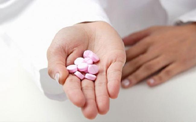 Dùng thuốc chống động kinh khi mang thai có thể khiến trẻ bị dị tật