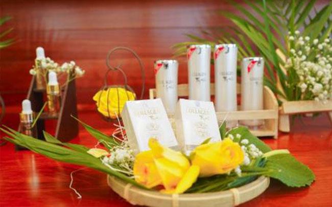 Dược mỹ phẩm Việt Nam chính thức có mặt trên thị trường Anh