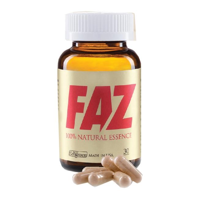 FAZ giúp kiểm soát mỡ máu