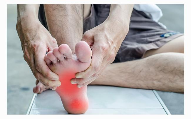 Giải đáp: Bị gai gót chân điều trị thế nào cho nhanh khỏi?