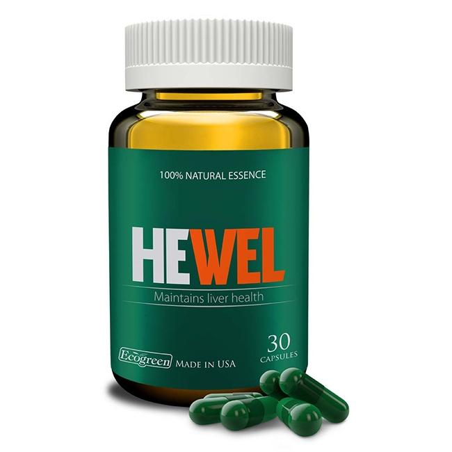 Hewel giúp tăng khả năng giải độc, bảo vệ gan