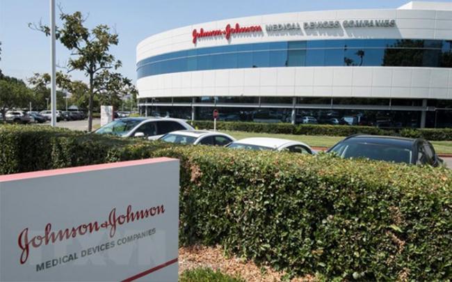 Johnson Johnson bồi thường 8 tỷ USD cho bệnh nhân sử dụng Risperdal