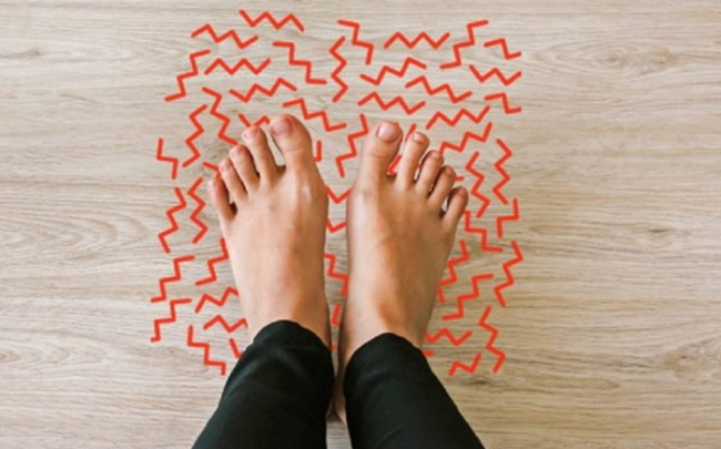 Khi nào bị tê chân, tay là dấu hiệu bệnh nghiêm trọng?