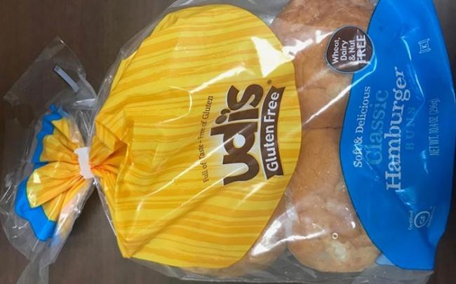 Món hamburger kinh điển của Udi bị thu hồi vì khả năng xuất hiện vật thể lạ