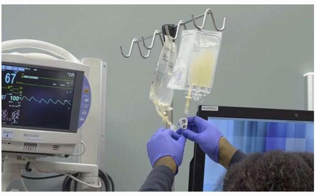 Mỹ thử nghiệm chỉnh sửa gen người để chữa ung thư