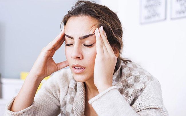 Mỹ thử nghiệm thành công thuốc uống trị chứng đau nửa đầu