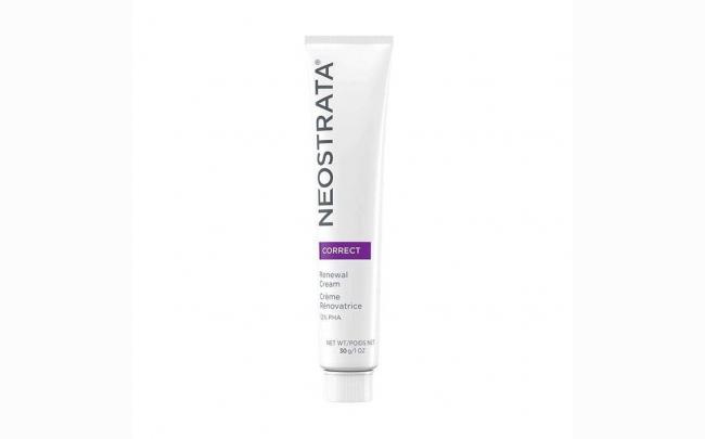 Neostrata Correct Renewal Cream: Chỉ định, chống chỉ định, cách dùng