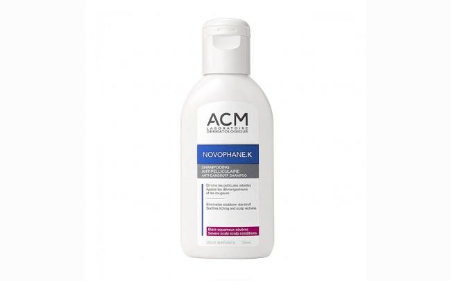 Novophane K Anti-Dandruff Shampoo: Chỉ định, chống chỉ định, cách dùng