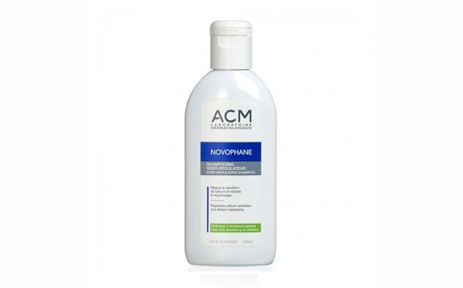 Novophane Sebo-Regulating Shampoo 200ml: Chỉ định, chống chỉ định, cách dùng