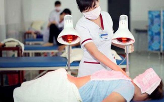 Phòng khám ĐK Vạn Phước Cửu Long bị phạt do vi phạm quảng cáo về dịch vụ khám bệnh