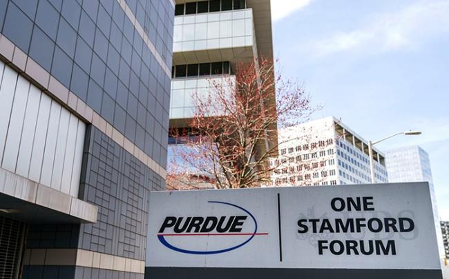 Purdue Pharma bị cáo buộc liên quan đến khủng hoảng Opioid gây nghiện
