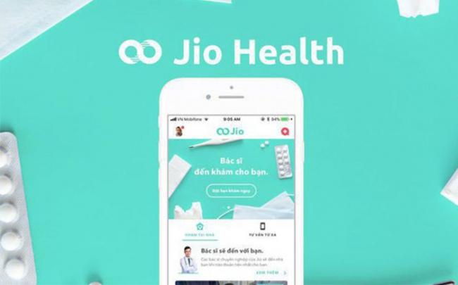 Startup chăm sóc sức khỏe Việt - Jio Health huy động thành công 5 triệu USD trong vòng gọi vốn