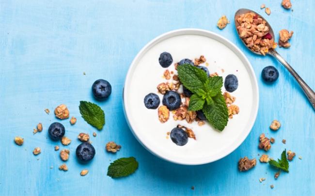 Sữa chua - phương thuốc tuyệt vời cho sức khỏe