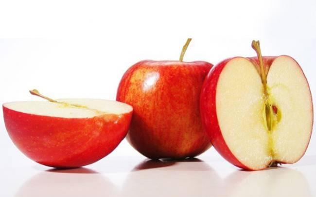 Tác dụng của việc ăn táo thường xuyên