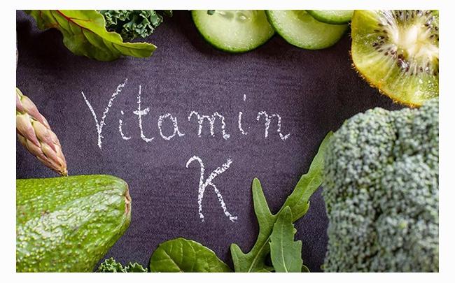 Bật mí: 5 tác dụng của vitamin K đối với làn da
