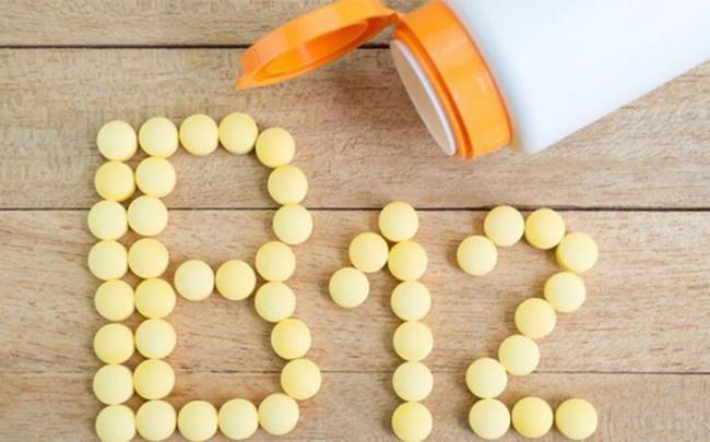 Tại sao chúng ta cần bổ sung vitamin B12 và bổ sung bao nhiêu là...
