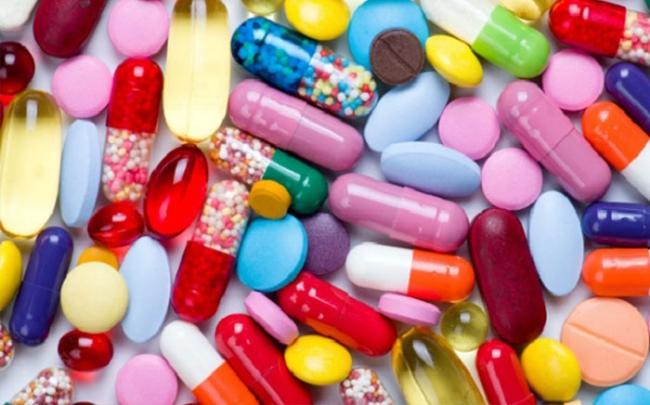 Tạm dừng nhập khẩu, phân phối và sử dụng mặt hàng thuốc Viên nén LIVz Tablets