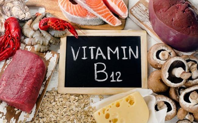 Thiếu vitamin này cũng có thể gây thiếu máu nghiêm trọng