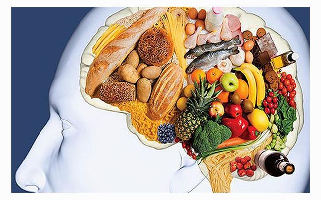 Mách bạn: 7 loại thức ăn bổ não tăng cường trí nhớ