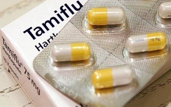 Thuốc cúm Tamiflu 300 nghìn đồng/viên: Hiệu thuốc chỉ... mua giúp