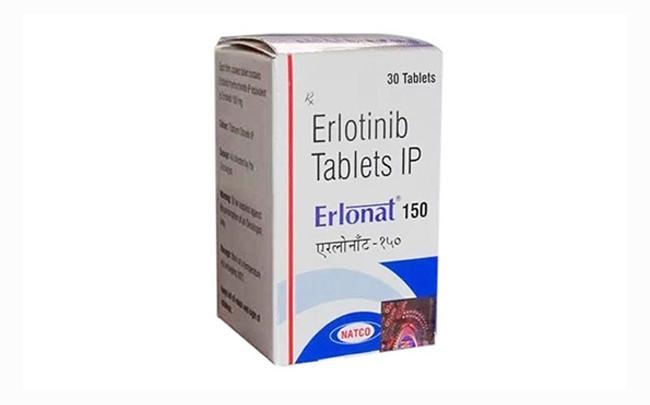 Thuốc Erlonat 150mg: Chỉ định, chống chỉ định, cách dùng