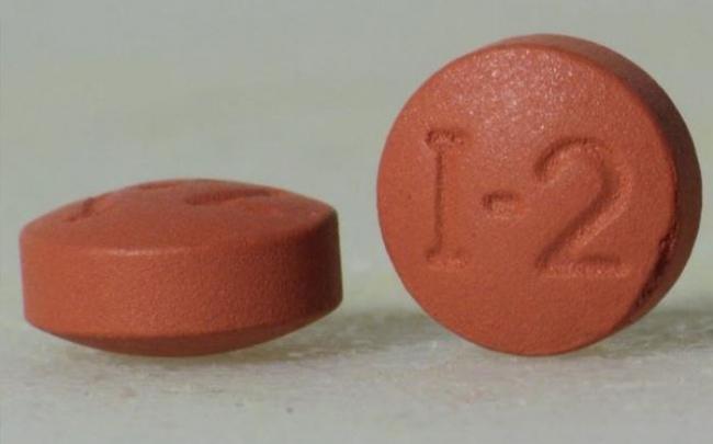 Thuốc giảm đau ibuprofen gây rối loạn sức khỏe sinh sản nam giới